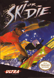 Ski or Die (Nintendo Entertainment System)