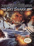 Sky Shark (Nintendo Entertainment System)