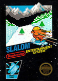 Slalom (Nintendo Entertainment System)