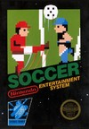 Soccer (Nintendo Entertainment System)