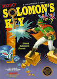 Solomon's Key (Nintendo Entertainment System)