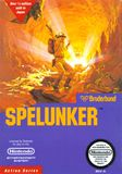 Spelunker (Nintendo Entertainment System)