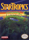 Star Tropics (Nintendo Entertainment System)