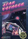 Star Voyager (Nintendo Entertainment System)