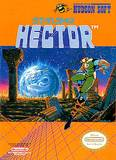 Starship Hector (Nintendo Entertainment System)