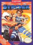 Strider (Nintendo Entertainment System)