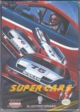Super Cars (Nintendo Entertainment System)