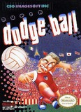 Super Dodge Ball (Nintendo Entertainment System)