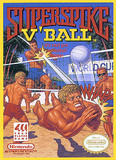 Super Spike V'Ball (Nintendo Entertainment System)