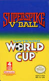 Super Spike V'Ball/Nintendo World Cup (Nintendo Entertainment System)