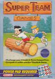 Super Team Games (Nintendo Entertainment System)