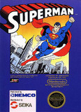 Superman (Nintendo Entertainment System)