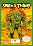 Swamp Thing (Nintendo Entertainment System)