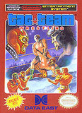 Tag Team Wrestling (Nintendo Entertainment System)