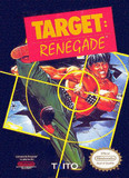 Target: Renegade (Nintendo Entertainment System)