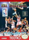 Tecmo NBA Basketball (Nintendo Entertainment System)