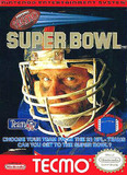 Tecmo Super Bowl (Nintendo Entertainment System)