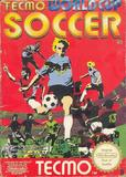 Tecmo World Cup Soccer (Nintendo Entertainment System)