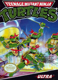 Teenage Mutant Ninja Turtles (Nintendo Entertainment System)