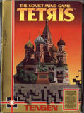 Tengen Tetris (Nintendo Entertainment System)
