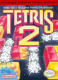 Tetris 2 (Nintendo Entertainment System)