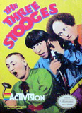 Three Stooges, The (Nintendo Entertainment System)