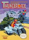 Thundercade (Nintendo Entertainment System)