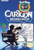 Tiny Toon Adventures Cartoon Workshop (Nintendo Entertainment System)