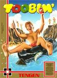 Toobin' (Nintendo Entertainment System)