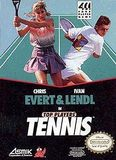 Top Players Tennis (Nintendo Entertainment System)