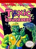 Toxic Crusaders (Nintendo Entertainment System)