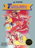 Track & Field (Nintendo Entertainment System)