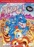 Trog (Nintendo Entertainment System)