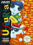 Ufouria (Nintendo Entertainment System)