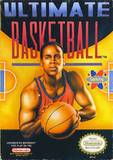 Ultimate Basketball (Nintendo Entertainment System)