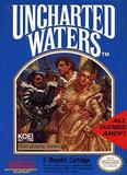Uncharted Waters (Nintendo Entertainment System)
