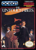 Untouchables, The (Nintendo Entertainment System)