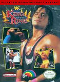 WWF King of the Ring (Nintendo Entertainment System)