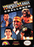 WWF WrestleMania Challenge (Nintendo Entertainment System)