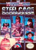 WWF WrestleMania: Steel Cage Challenge (Nintendo Entertainment System)