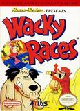 Wacky Races (Nintendo Entertainment System)