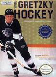Wayne Gretzky Hockey (Nintendo Entertainment System)