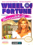 Wheel of Fortune Featuring Vanna White (Nintendo Entertainment System)