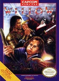 Willow (Nintendo Entertainment System)
