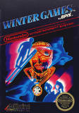 Winter Games (Nintendo Entertainment System)
