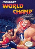 World Champ (Nintendo Entertainment System)