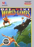 World Games (Nintendo Entertainment System)