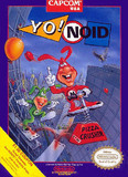 Yo! NOID (Nintendo Entertainment System)