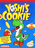 Yoshi's Cookie (Nintendo Entertainment System)