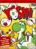 Yoshi (Nintendo Entertainment System)